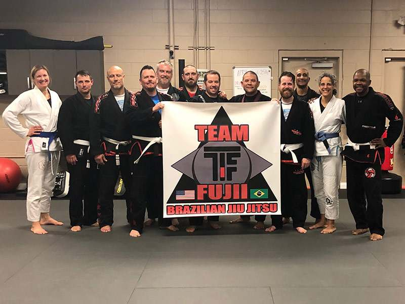 Bjj3, Family First Martial Arts in  Spring Hill, TN