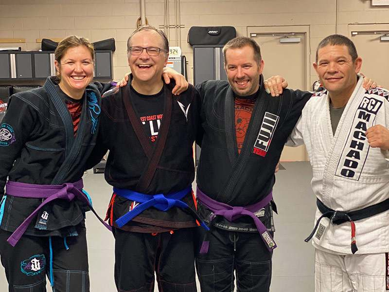 Bjj4, Family First Martial Arts in  Spring Hill, TN