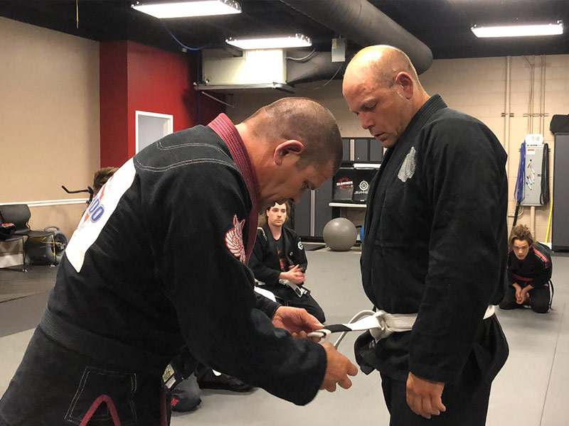 Bjj5, Family First Martial Arts in  Spring Hill, TN